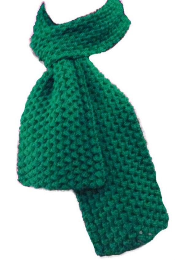 Scarf Knitting Patterns Instructions : Knit scarf berry stitch pattern trinity pdf