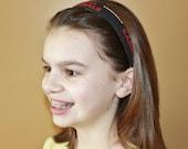NFL Arizona Cardinals Headband/Hair Accessory