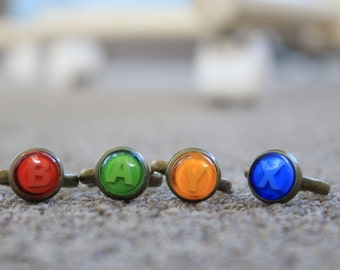 Xbox Button Rings! Set of 4