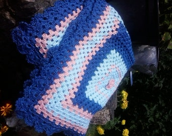 SALE! Baby blanket 132x72 *ready to ship