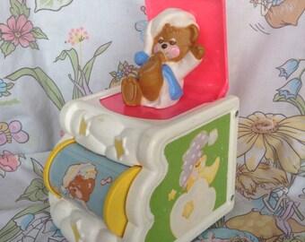 Popular Items For Teddy Beddy Bear On Etsy