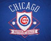 Vintage Chicago Cubs T-Shirt