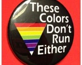 Equal Rights 2.25 Inch Button