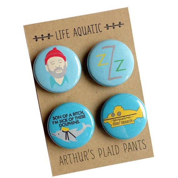 Program To Make Invoices Word Life Aquatic Bill Murray Wes Anderson Bill Murray Badges Petco Return Policy No Receipt Excel with Account Invoice Life Aquatic Bill Murray Wes Anderson Bill Murray Badges Life Aquatic  Magnet I Lost My Receipt