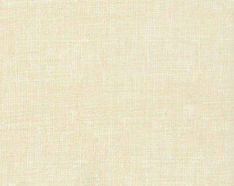 Timeless Treasures Cream sketch fabric