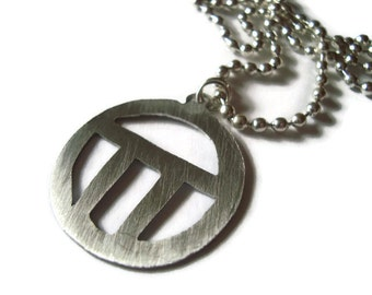 Lost girl inspired necklace Dawning