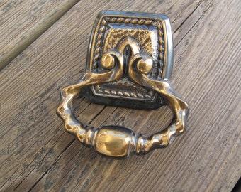 Amerock Bonaventure Regency Bronze Bail Pull / Dresser drawer pulls / Amerock Bonaventure Collection / Bail Pull C-272 RB