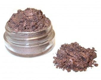 PURPLE HAZE Mineral Eye Shadow - 3 Grams or 5 Grams - Dirty Sexy Drop Dead HOT
