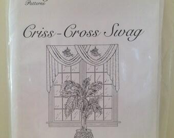 M'Fay Criss-Cross Swag 9201