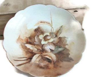 Plate Dish Serving Je Norter Entertaining
