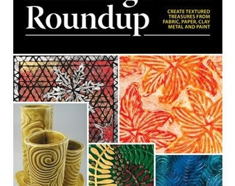 RUBBING PLATE ROUNDUP The How To Book to use your Paintstik Rubbing Plates