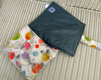 CUSTOM Baby Waterproof Changing Pad / CUSTOM Waterproof Travel Pad