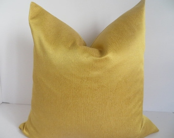 Sale Mustard Pillow Cover- Mustard Linen Pillow-Accent Home- Home Decor- Pillow Cover- Pillow-Yellow Pillow- Mustard Pillow