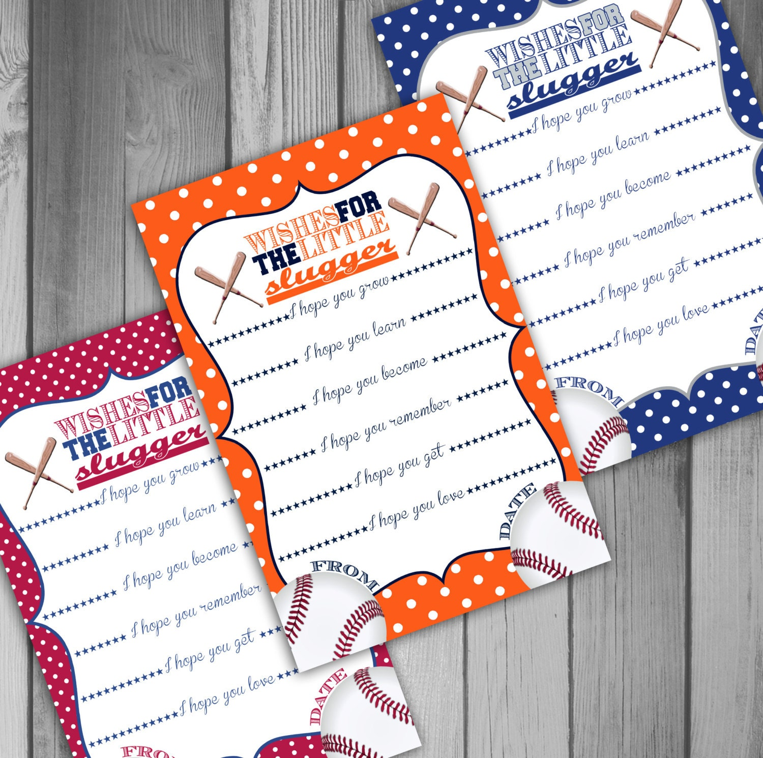 baseball baby shower decorations printable baby by claceydesign