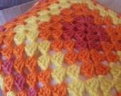 Custom Crochet Pillow Covers