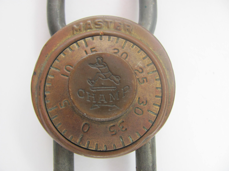 master lock lock box instructions