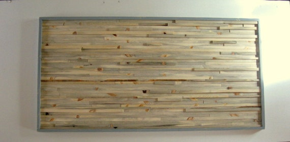 Large Wooden Wall Art reclaimed wood wall art natural wood large art sculpture