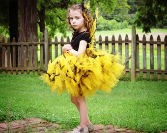 Monarch Butterfly Wings - Dress Up or Birthday Party Favor Accessory - Toddler Butterfly Costume - Butterfly tutu Costume - Birthday tutu
