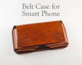 Leather Smart Phone Belt ...