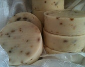 Lavender Soap & Shampoo Loaf, all-natural, palm-free, vegan, almost 3 pounds
