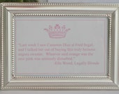 Princess Quotes- Princess Party by Bloom