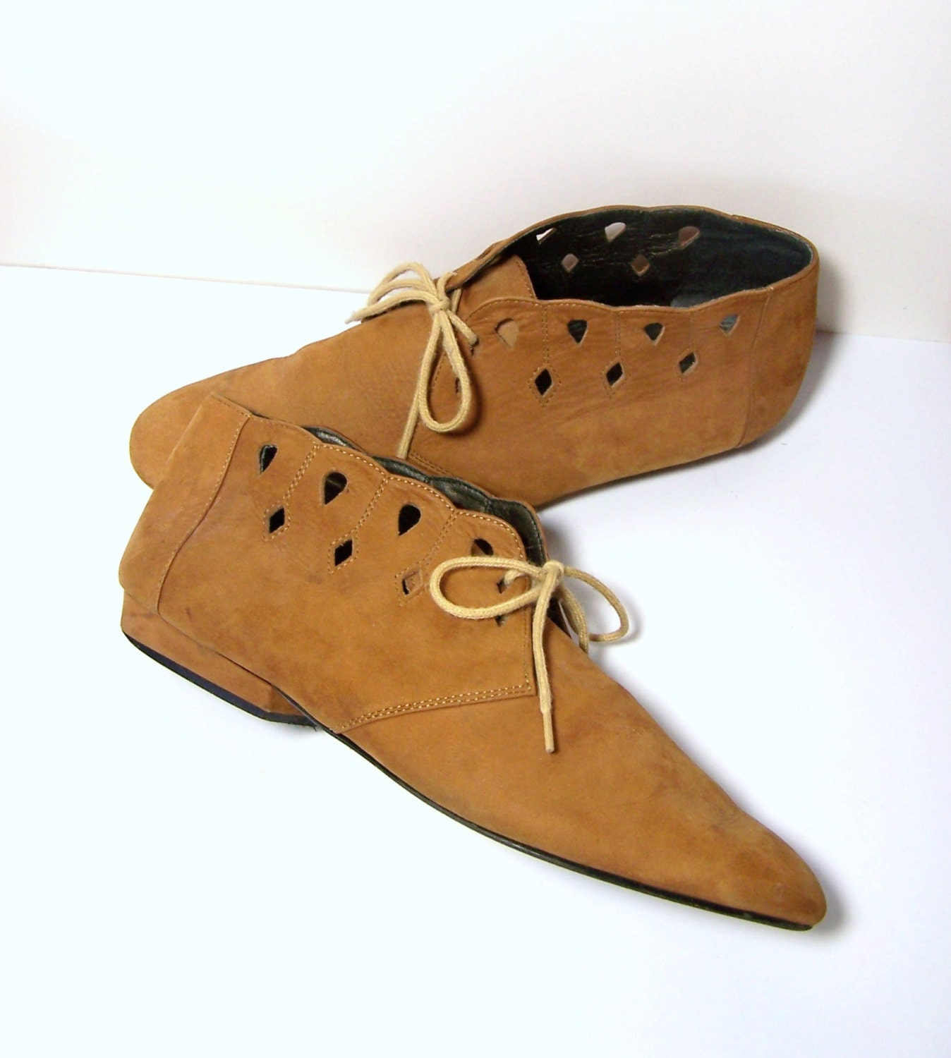 Brilliant Platform Shoes, Also A Fad In The 1970s, Date Back Hundreds Of Years, According To The Website Fashiontelegraphcouk Impractical High Heels, Known As Chopines, Were Worn By Upperclass Women In Italy And Spain During The Late
