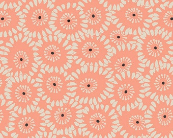 Art Gallery Fabric - Rapture Collection - Hypnotic Paramour Rose - Patricia Bravo-Choose Your Cut 1/2 or Full Yard