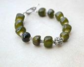 Bracelet - Olive Luv