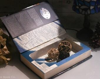Hollow Book Safe - Star Wars