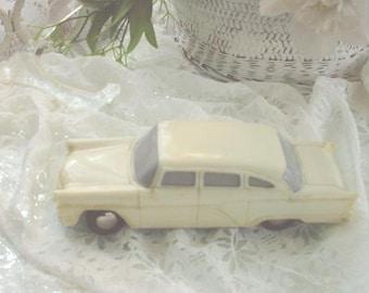 Toy Car Rare 1960's GAZ Chaika 1/3 2 scale USSR - RARE