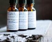 Driftwood Home Fragrance Oil, Oil Warmer, Air Freshener