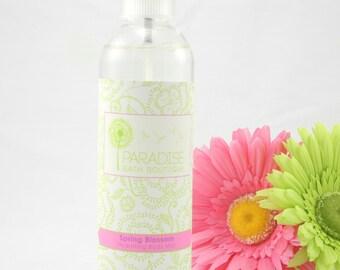 Hydrating Body Mist - Spring Blossom 4 oz
