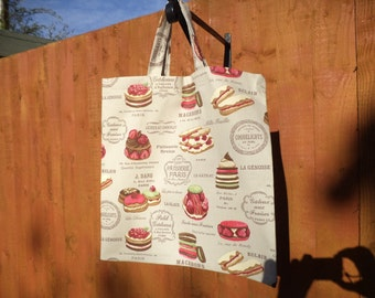Shopping tote /Shopping bag