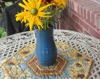 Sunflower Table Topper