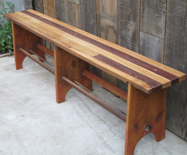Brilliant FileA Woodworking Bench At Roy Underhill39s School Ajpg
