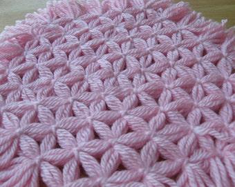 Light Pink Hot Mat