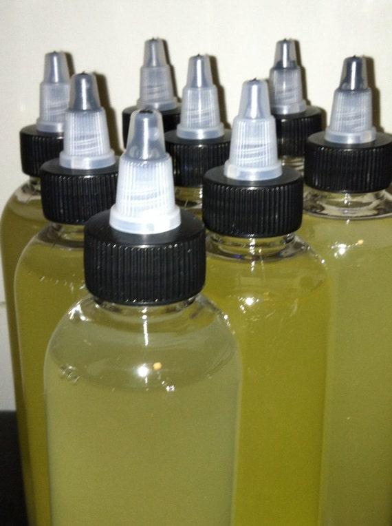Rub down -Massage & Body Oil