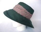 Hut - Summerhat - Gardenhat - Hat for the Beach Gr 55/56