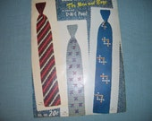 Hand Crochet Ties for Men and Boys