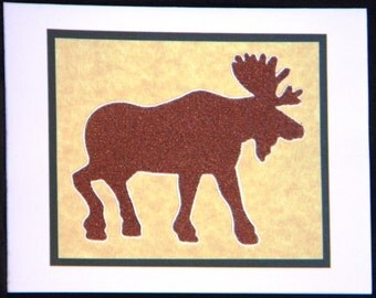 043 - Moose