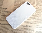 Cross Stitch Phone Case for iPhone 5