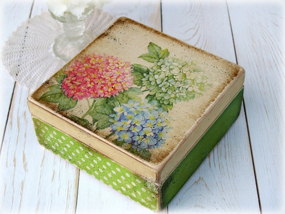 items similar to jewelry holder wooden box jewelry storage d