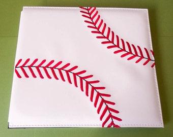 8 x 8 Baseball, Soccer Album