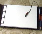 "6"" x 9"" Medium Refill for Zenfish Leather Sketchbooks"