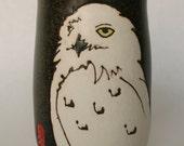 Snowy Owl Cup