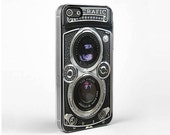 Vintage Camera Silver Lens iPhone 6 / 6S Case, iPhone 6 / 6S PLUS, iPhone 5/5S Cases, iPhone 5C cover, iPhone 4/4S case