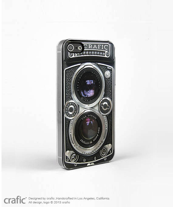 Camera Iphone 5s Case Camera Iphone 5/5s Case
