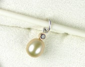 Authentic Pandora Retired Perfection Pearl Pendent/Everythingoff20 Coupon Code