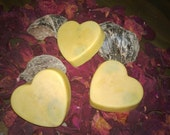 Dragons Heart Solid Lotion bar