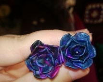 Made to order clay rose gauges!
